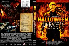 Cast Of Halloween 2 by The Horrors Of Halloween Halloween 2007 Vhs Dvd And Blu Ray Covers
