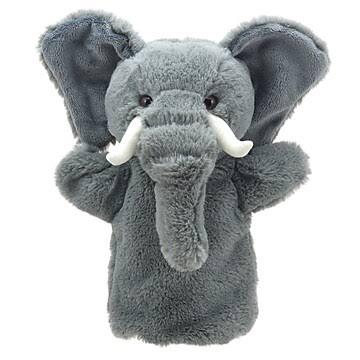The Puppet Company Puppet Buddies Elephant