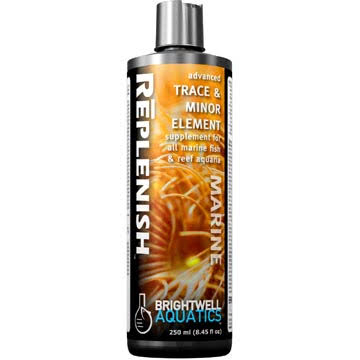 Brightwell Aquatics Replenish Liquid Trace Elements - 8.5oz