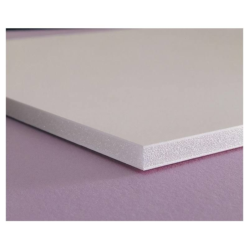 Elmer's Products Inc Foam Board, White
