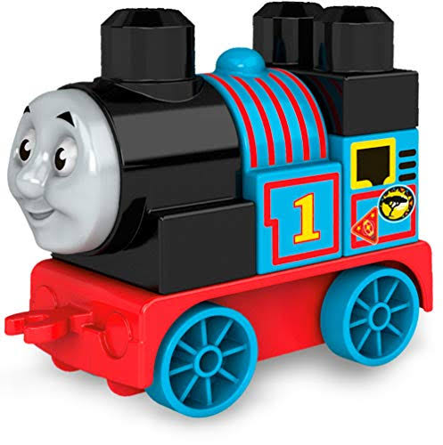 Mega Bloks Thomas & Friends World Thomas