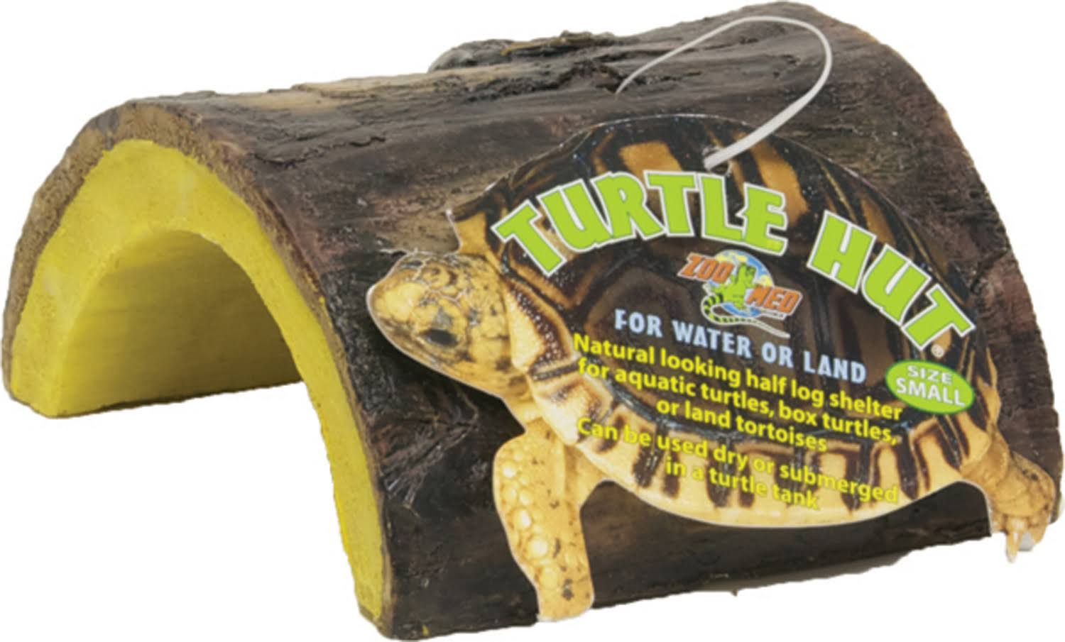 Zoo Med Turtle Hut - Small