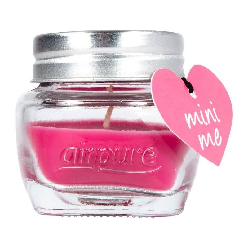 Airpure Mini Me Candle - Assorted