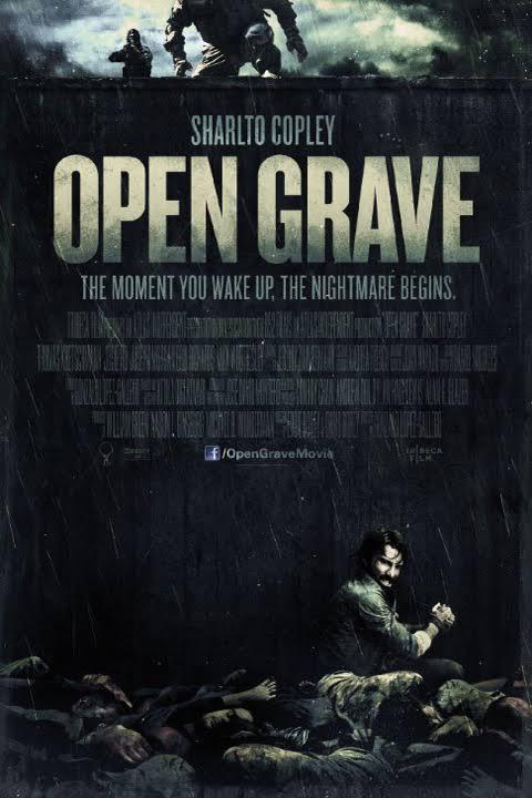 Open Grave (2013)-Open Grave (2013)