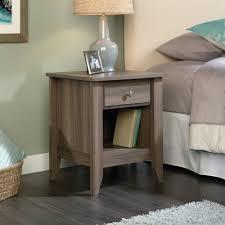 Coal Creek Bedroom Set by Sauder Shoal Creek Furniture