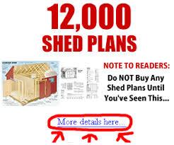 12 28 shed plans storage shed plans diy introduction for
