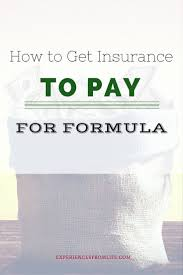 Caremark Specialty Pharmacy Help Desk by How To Get Insurance To Pay For Formula Experiences From Life