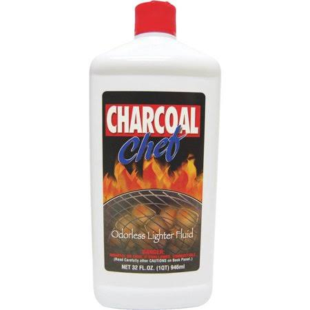 Charcoal Chef Lighter Fluid