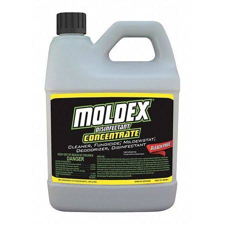 Moldex Mold Stain Remover