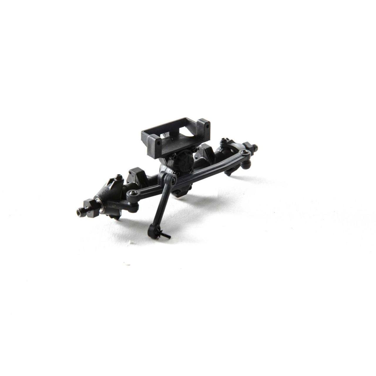 Axial AXI31609 SCX24 Front Axle (ASSEMBLED)