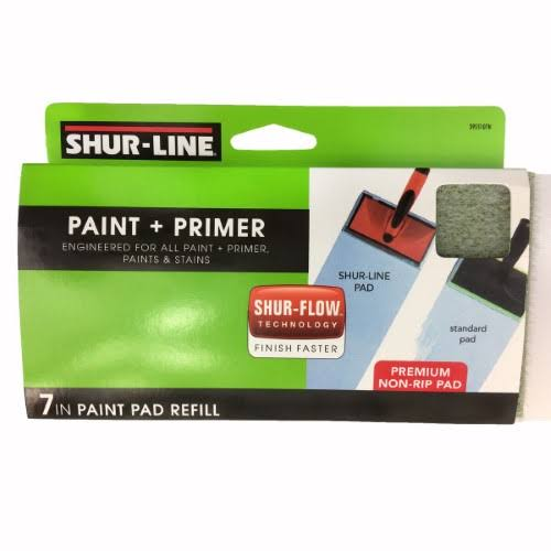 Shur Line Replacement Pad
