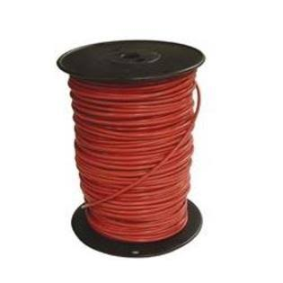 Southwire Electrical Stranded Single Building Wire - THHN, 500'