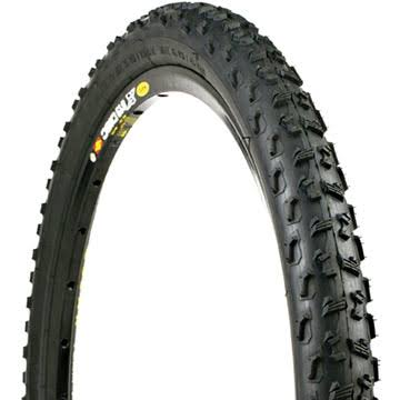 "Geax Gato Folding Mountain Tire - Black, 2.3"" x 29"""