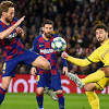 Champions League live: Barcelona vs. Borussia Dortmund | DW ...