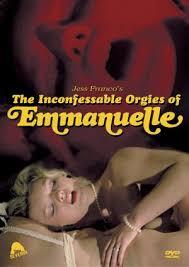 Las orgías inconfesables de  emmanuelle (1982)