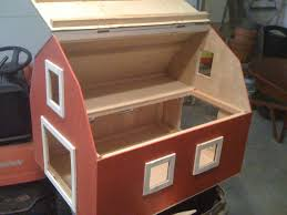 Build Wooden Toy Chest by Barn Toy Box Woodworking Plans Plans Free Download Wistful29gsg