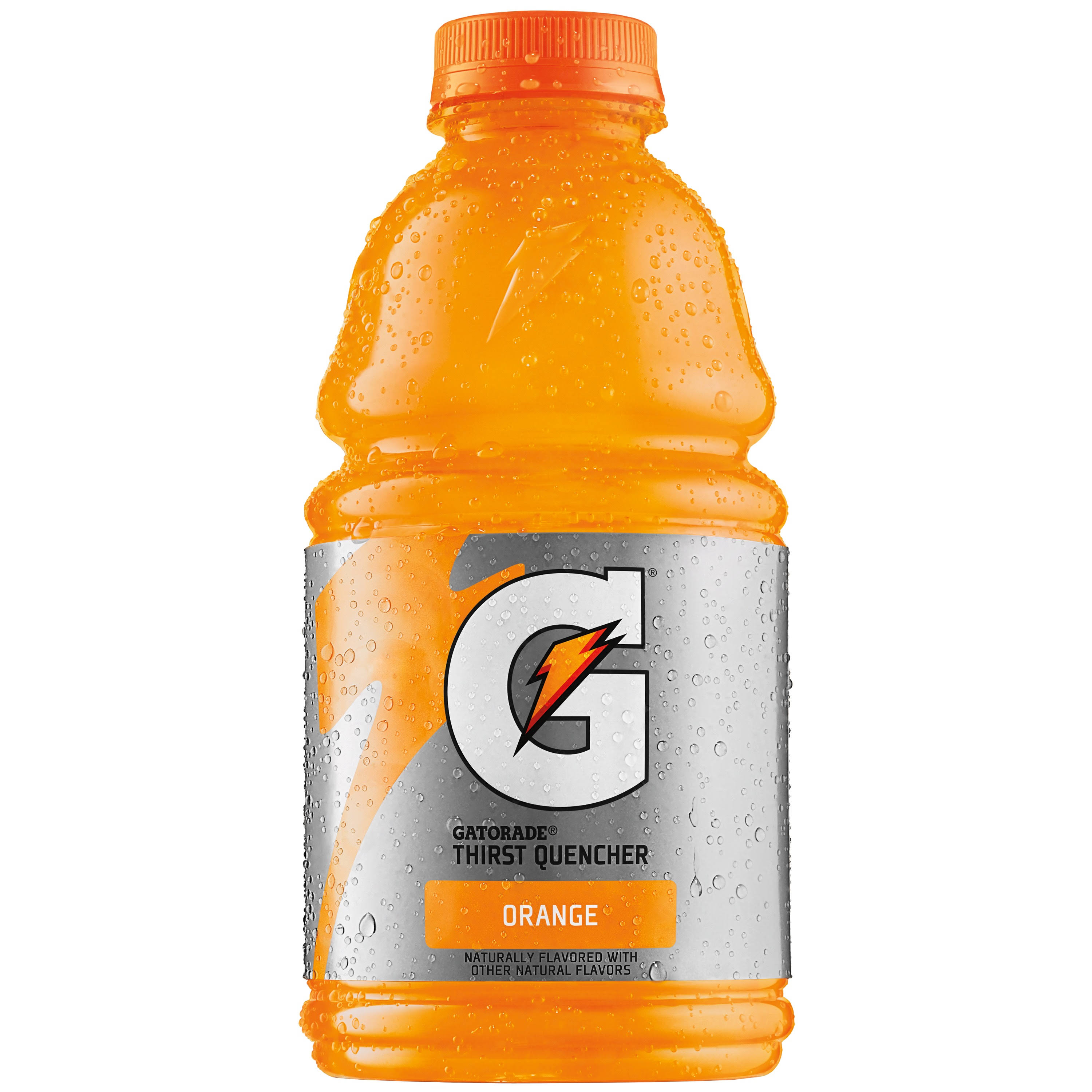 Gatorade Sports Drink - Orange