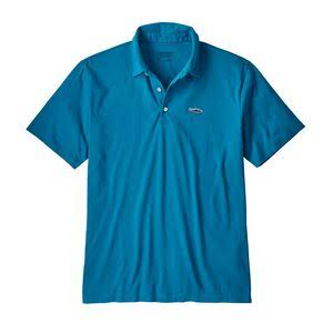 Patagonia Fitz Roy Trout Polo - Men's