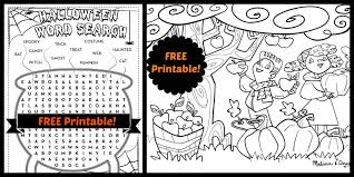 Haunted Halloween Crossword by 100 Halloween Word Search Grade 4 Educade Teaching Tool