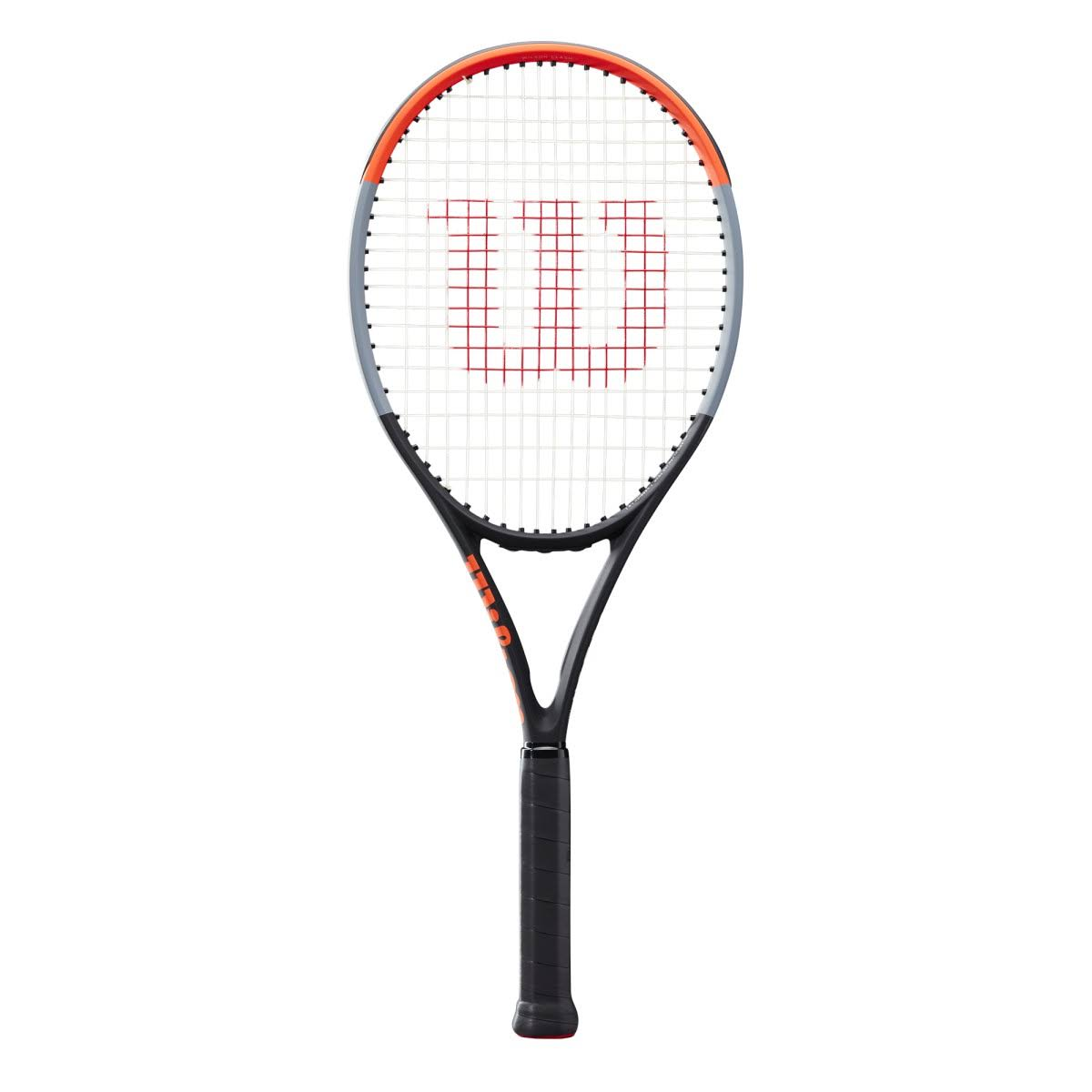 Wilson Clash 100 Tour Tennis Racquet - 4 1/4""