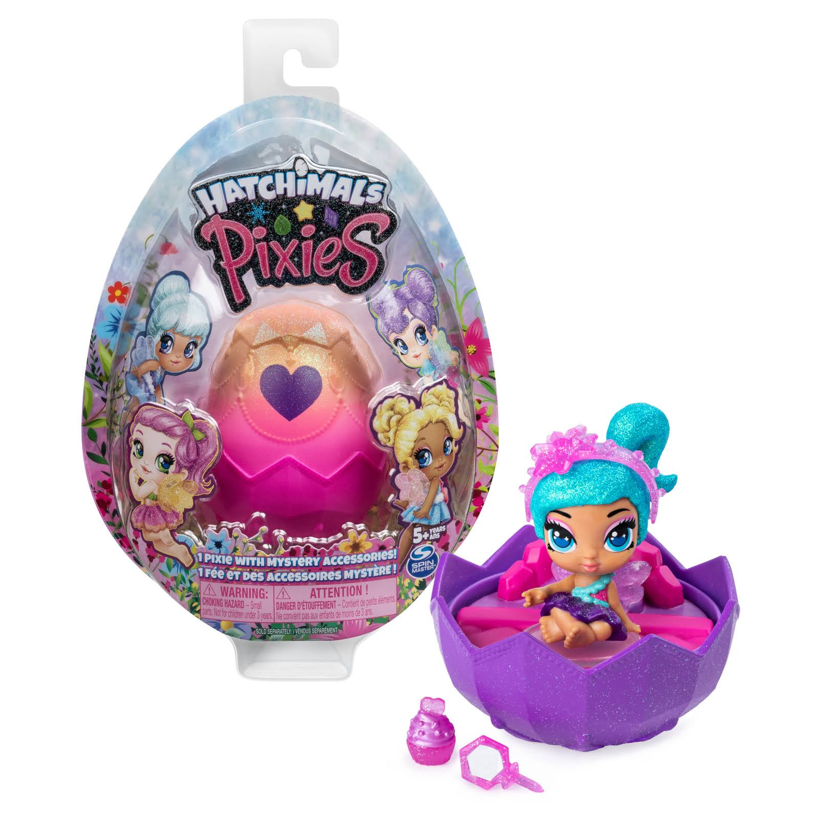 Hatchimals Pixies Blind Mystery Egg