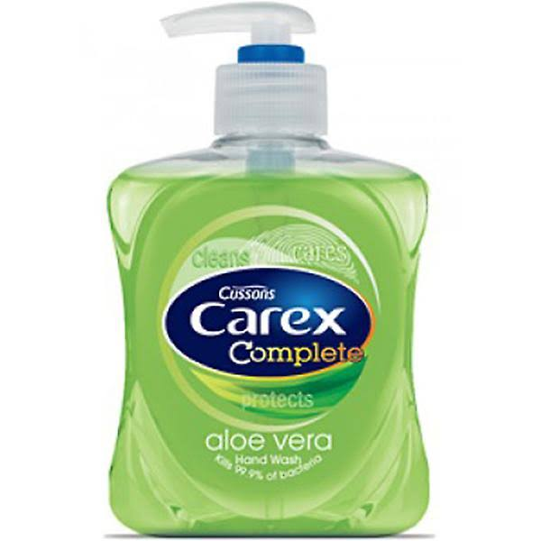 Carex Dermacare Aloe Vera Antibacterial Hand Wash - 250ml