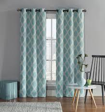 Moroccan Tile Curtain Panels by Victoria Classics Kenter Blackout Curtain Panels U0026 Reviews