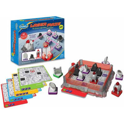 Thinkfun Laser Maze Junior Game