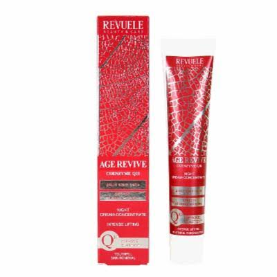 Revuele Age Revive Night Cream - 50ml