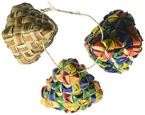 Planet Pleasures Foot Bird Toys