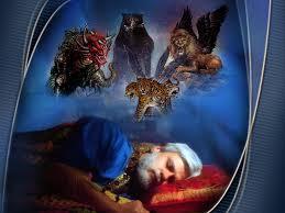 Profeta Daniel visiones profecías NEOATIERRA