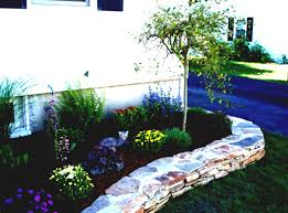 Flowers For Flower Beds by Flower Bed Landscaping Ideas Around House Front Yard The Garden