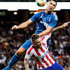 Football: Felix at the double as Atletico down Juventus