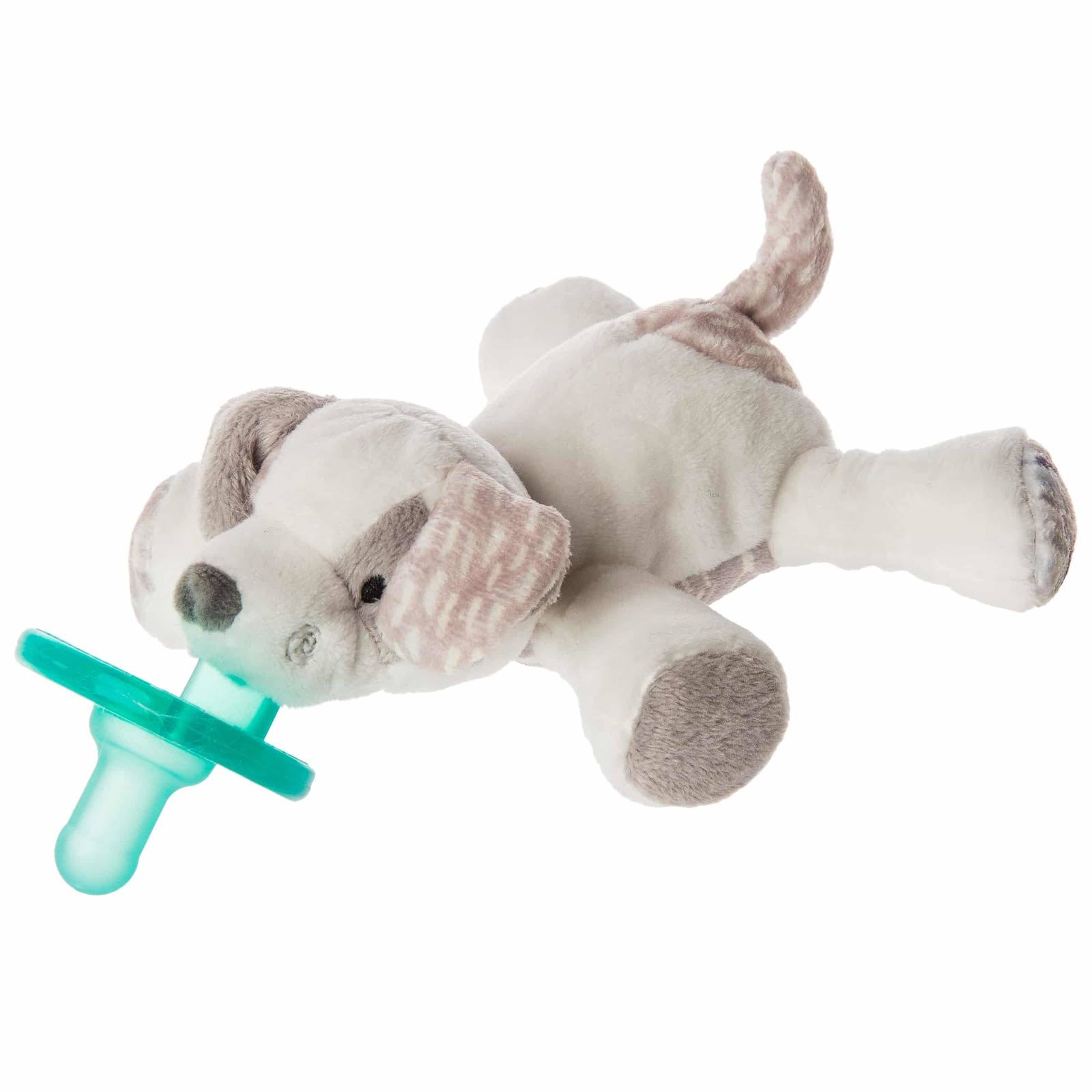 Mary Meyer WubbaNub Soft Toy and Infant Pacifier