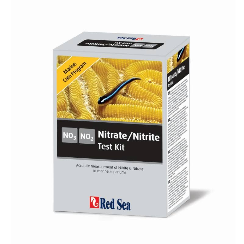 Red Sea Nitrate / Nitrite Test Kit