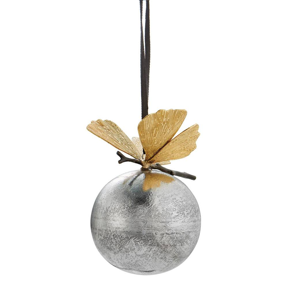 Michael Aram Butterfly Ginkgo Decorative Ornament
