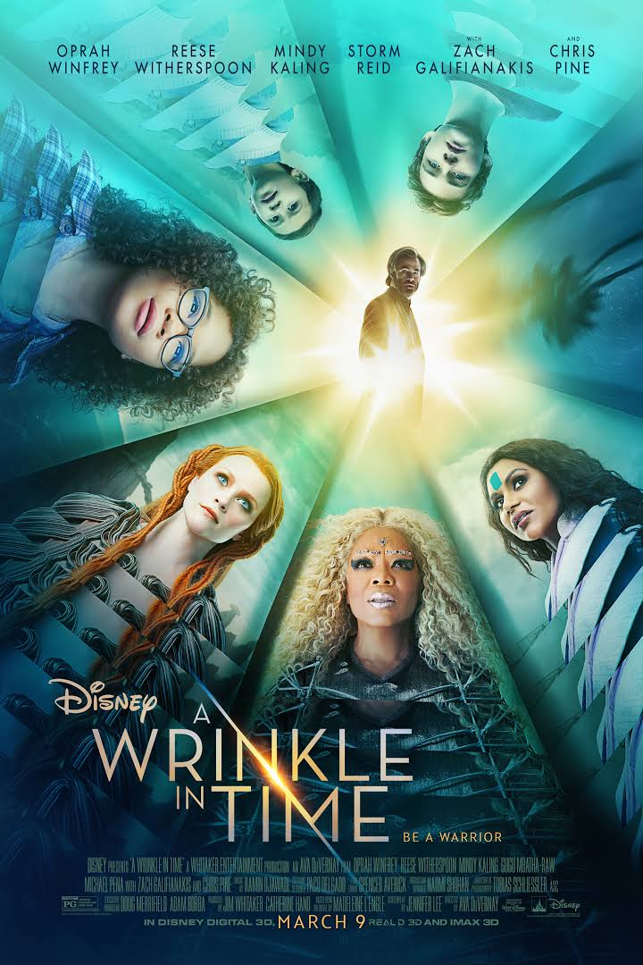 A Wrinkle in Time (2018) 2.08 GB Download Full Movie In HD For Free With Direct Link
