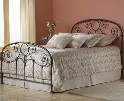 Wayfair White King Headboard by Bedroom Wrought Iron Headboard Wrought Iron Queen Bed Wrought