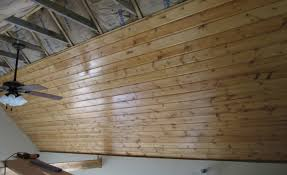 Armstrong Woodhaven Ceiling Planks by Armstrong Tongue And Groove Ceiling Tiles Lader Blog