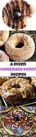 Dunkin Donuts Pumpkin Donut Ingredients by 25 Best Donut Recipes Ideas On Pinterest Yummy Donuts Baked