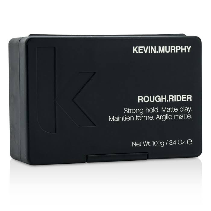 Kevin Murphy Rough Rider Strong Hold Matte Clay - 100g