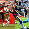 What channel is Buccaneers vs. Panthers on today? Time, TV schedule for 'Thursday Night Football' game