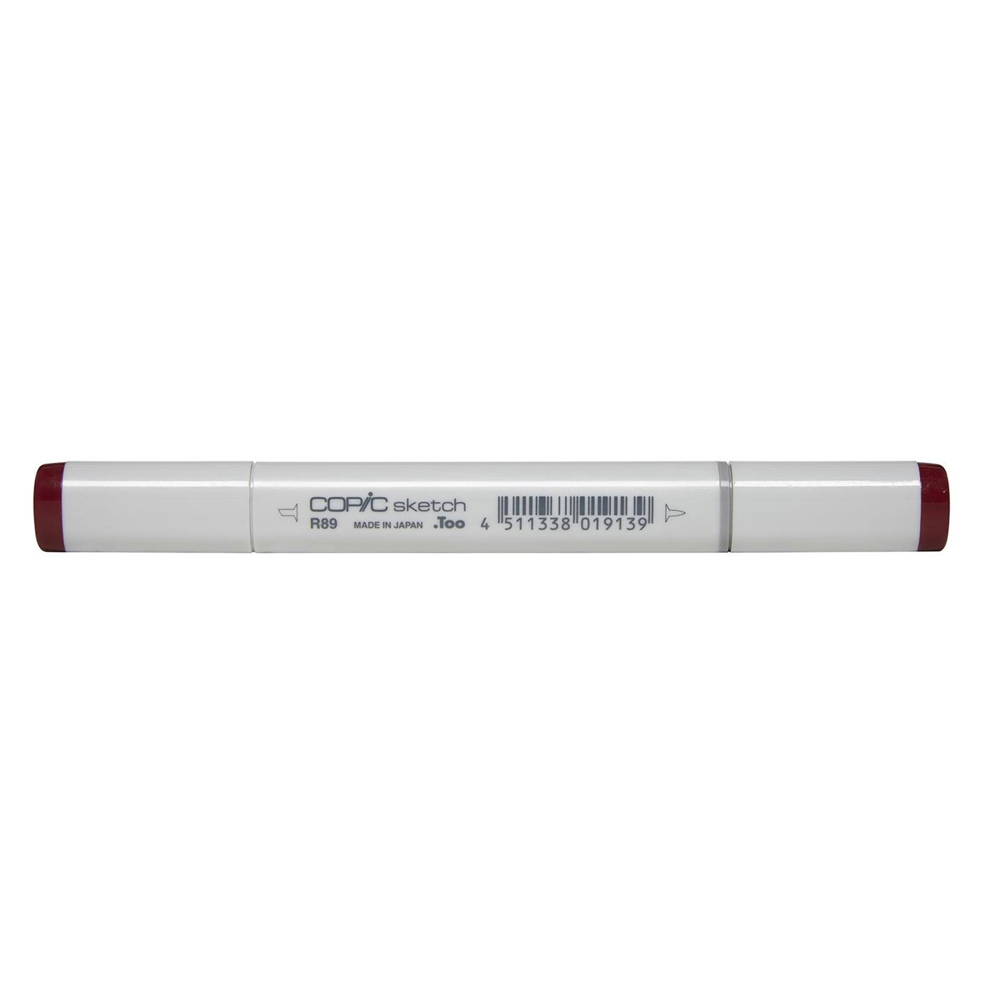 Copic Sketch Marker - Dark Red