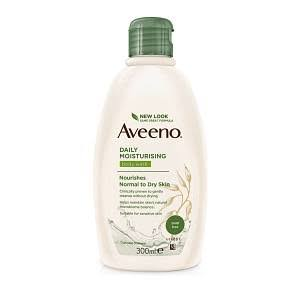 Aveeno Daily Moisturizing Body Wash - 300ml