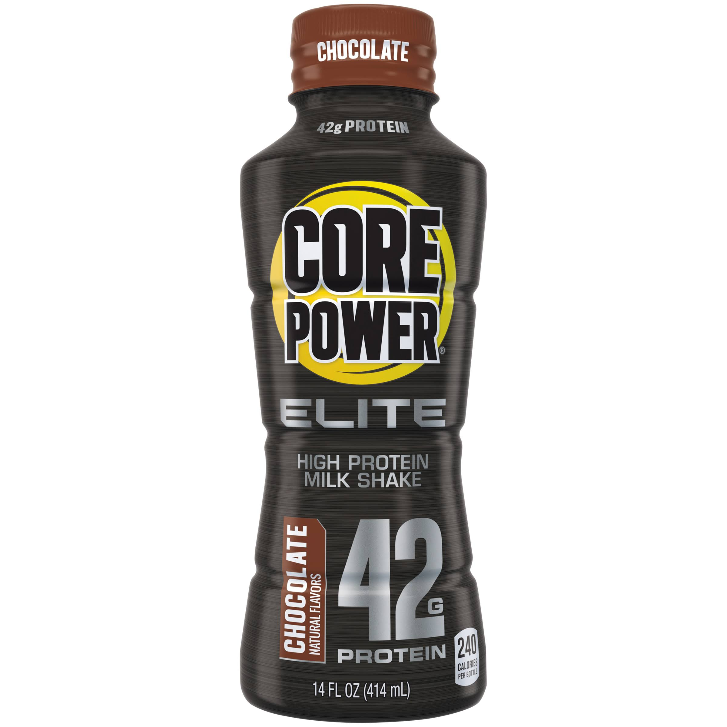 Core Power Elite High Protein Milk Shake - Chocolate