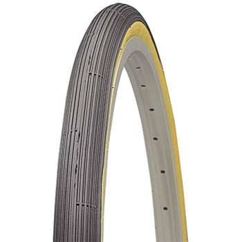 "Kenda Street Wire Bead Gumwall Bicycle Tire - 26"" x 1 1/4"""
