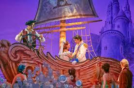 Spirit Halloween San Jose Blvd by Little Mermaid U0027 Starring San Jose U0027s Own Bety Le Kicks Off Broadway