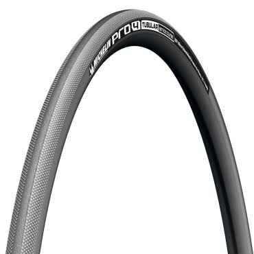 Michelin Pro 4 Tubular Tire - 25mm, Black