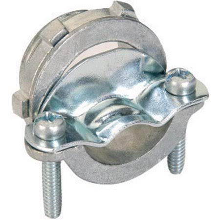 Gampak Clamp Type Connector - 1""