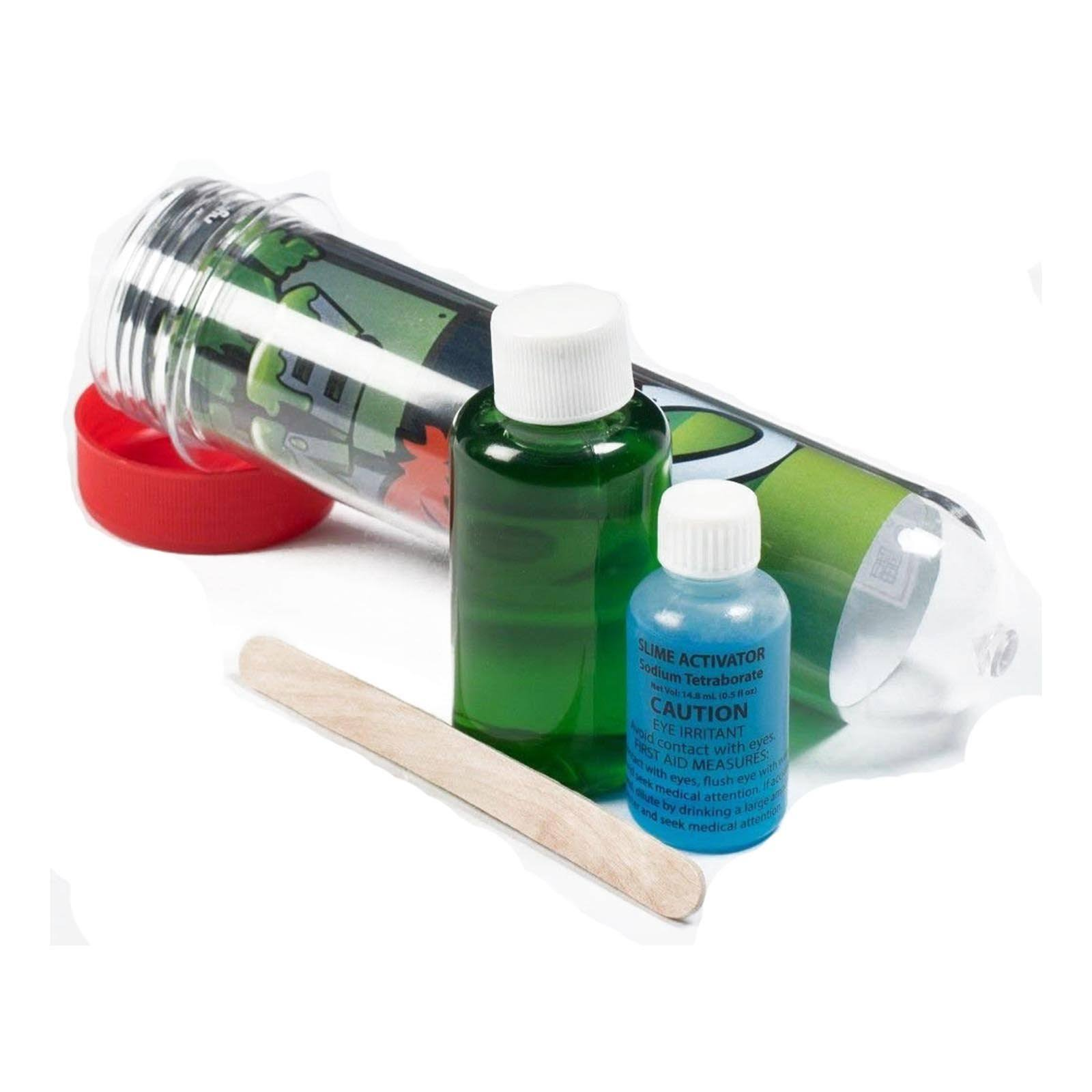 Be Amazing Slime Me Tube Set